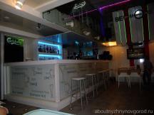 Обстановка в Централ бар Нижний Новгород