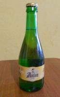 Бутылка сидра St.Anton