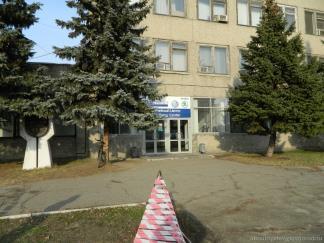 Вход в музей истории ГАЗ Нижний Новгород