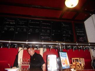 Пиво в Капоне, не только эль