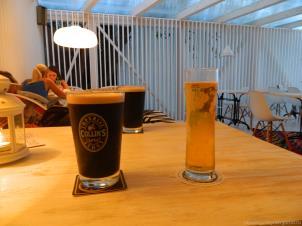 Пиво в Войлоке